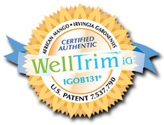 Read the WellTrim Clinical Study ( PDF format ).