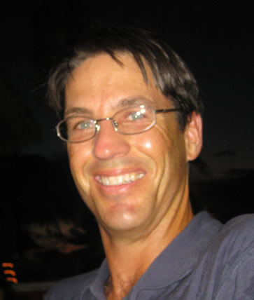 Larry Kolinek